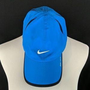 Nike Dri-FIT featherlight tennis running cap hat